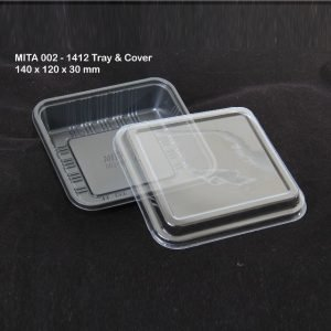 1412 Lid Pack of 100