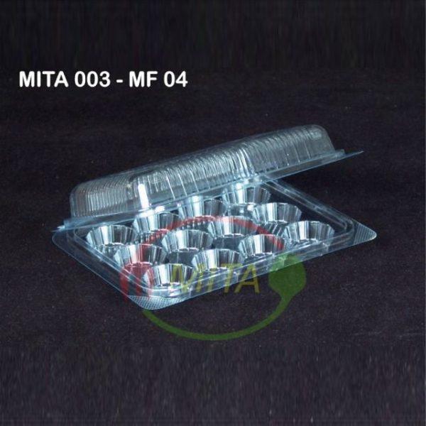 Mita 003-MF04 Pack of 25