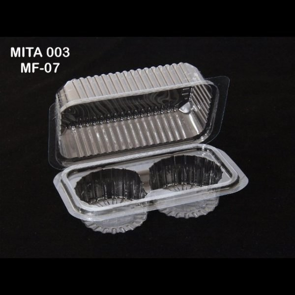 Mita 003-MF07 Pack of 25