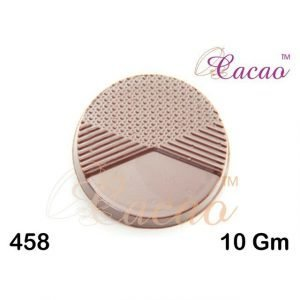 Cacao Professional Mould 458