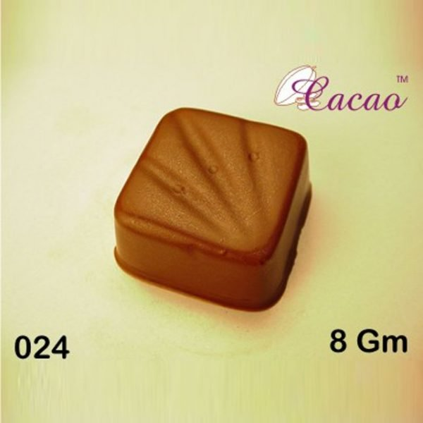 Cacao Professional Mould 024