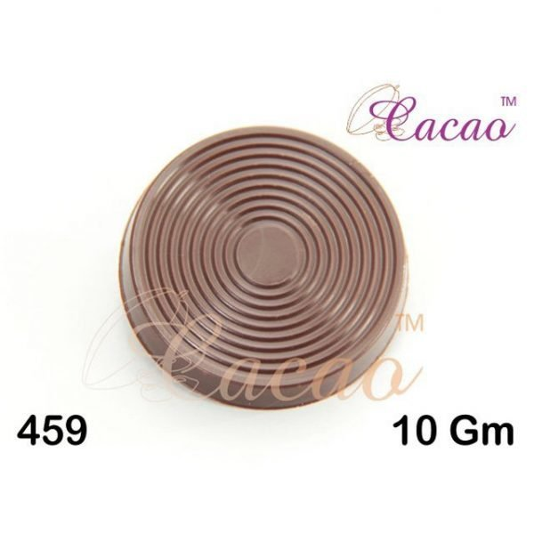 Cacao Professional Mould 459