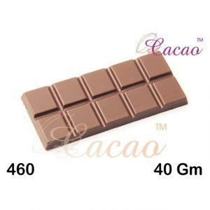 Cacao Professional Mould 460