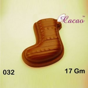 Cacao Professional Mould 032