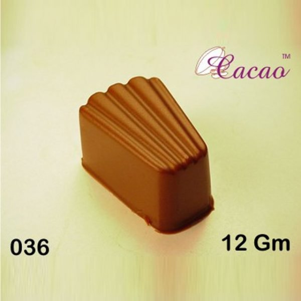 Cacao Professional Mould 036