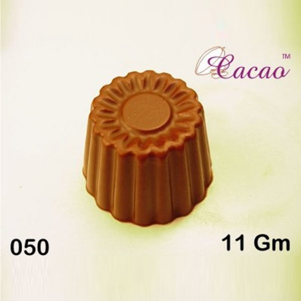 Cacao Professional Mould 050