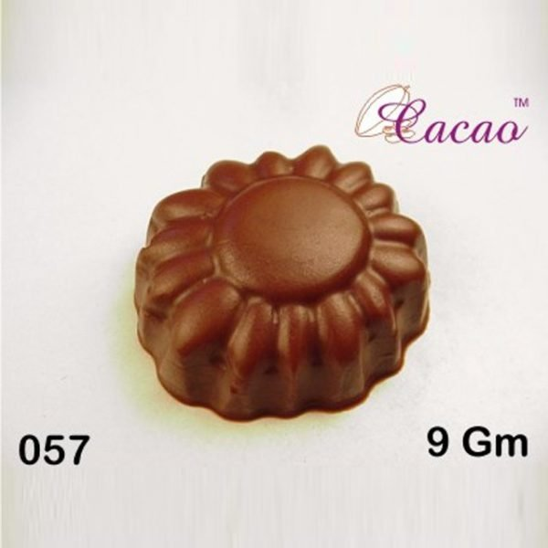 Cacao Professional Mould 057