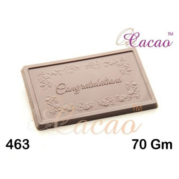 Cacao Professional Mould 463