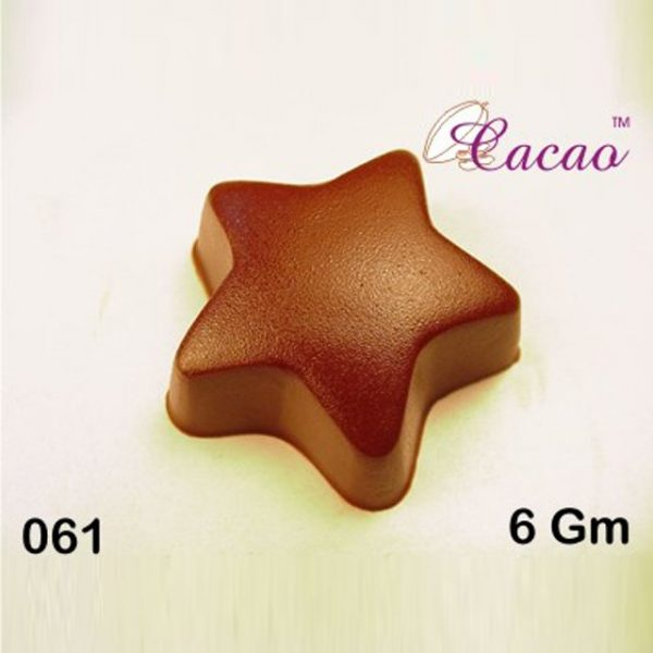 Cacao Professional Mould 061