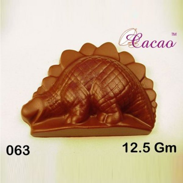 Cacao Professional Mould 063
