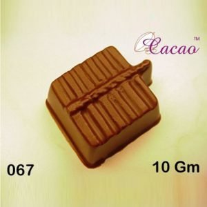 Cacao Professional Mould 067