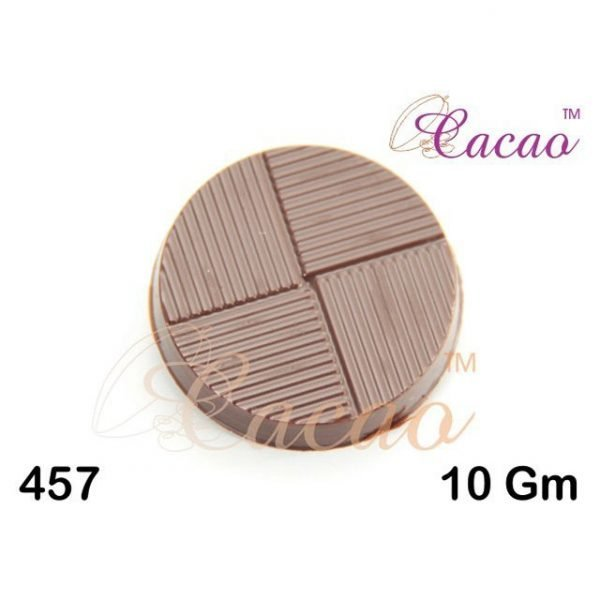 Cacao Professional Mould 457