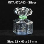 070A03 Silver Pack of 10