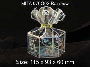 070G03 Rainbow Pack of 10