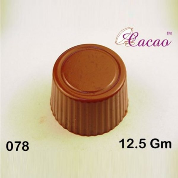Cacao Professional Mould 078