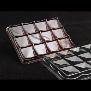 12 Cavity Chikki Box Pack of 10