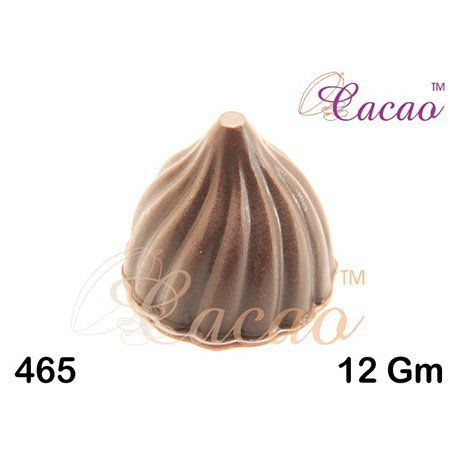 Cacao Professional Mould 465