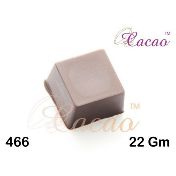 Cacao Professional Mould 466