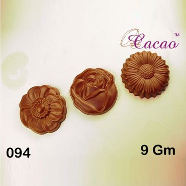 Cacao Professional Mould 094