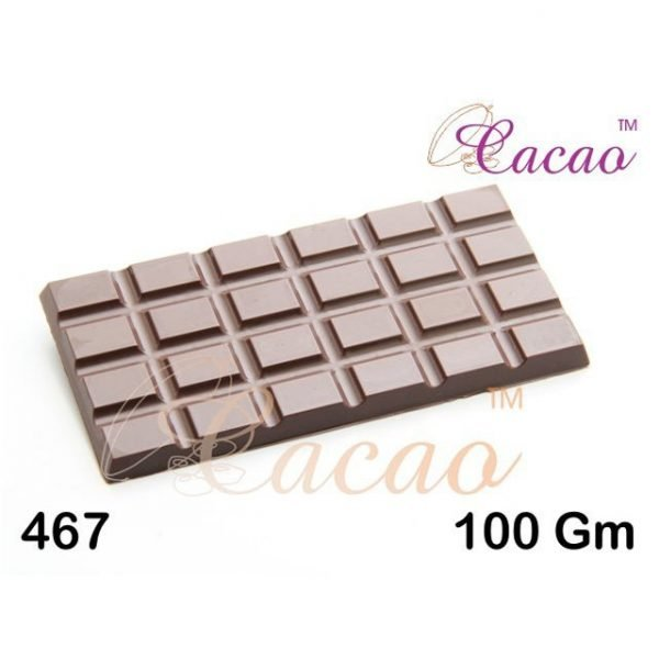 Cacao Professional Mould 467
