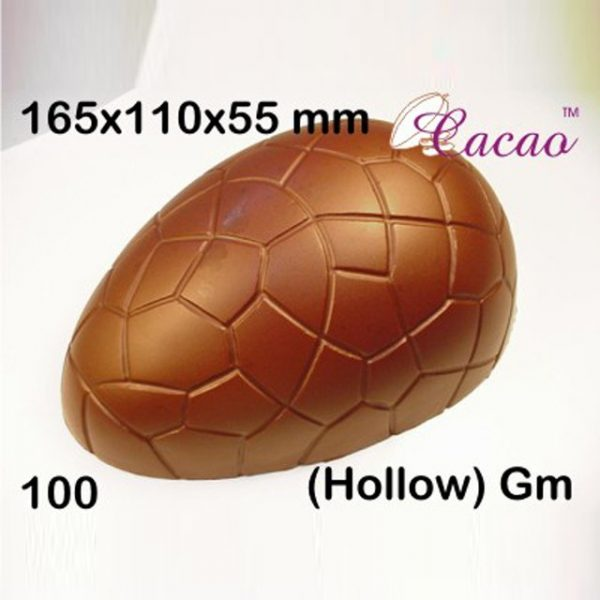 Cacao Professional Mould 100