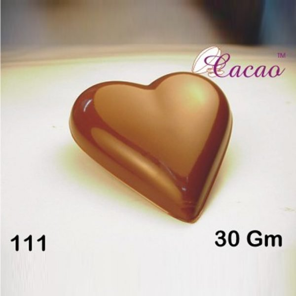 Cacao Professional Mould 111