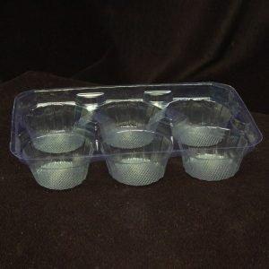 6 Pcs Mava Cake Tray B1 Pack of 100