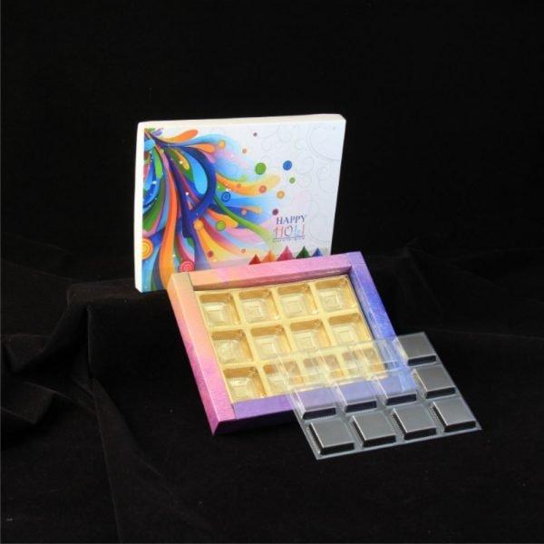 Holi Box 12 Pack of 10