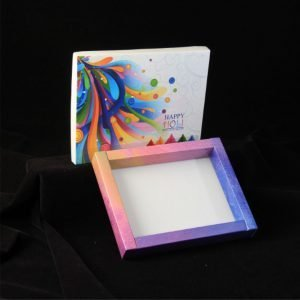 Holi Box 12 Outer Pack of 10