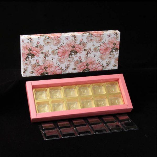 Flower Box 12 Pack of 10