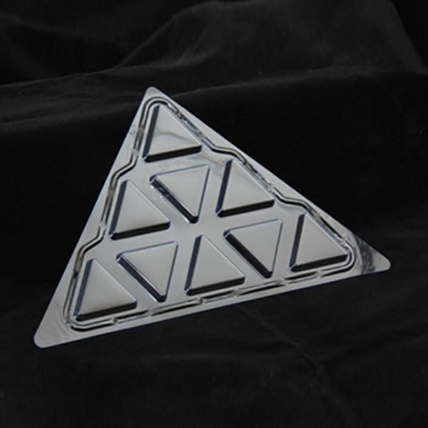 9 Cav Triangle Box Lid Pack of 10