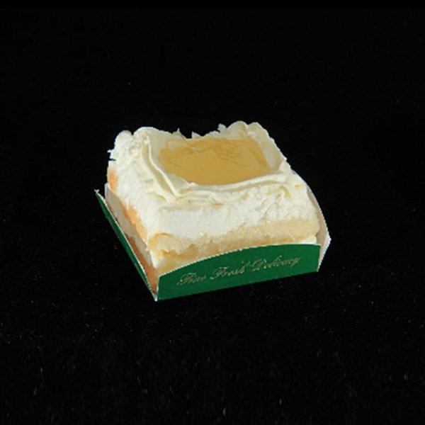 Square Pastry Tray PT01 Pack of 100