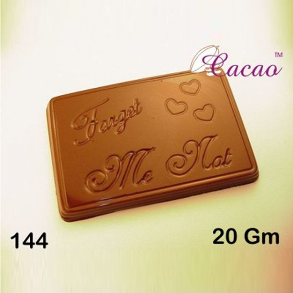 Cacao Professional Mould 144