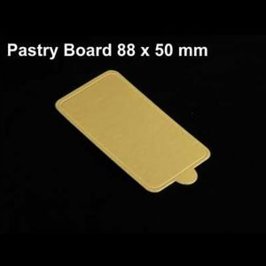 Small Rectangle Board PB3 Pack of 50