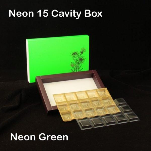 Neon 15 Cavity Pack of 10