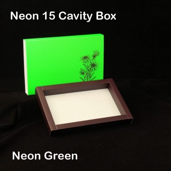 Neon 15 Cavity Outer Pack of 10