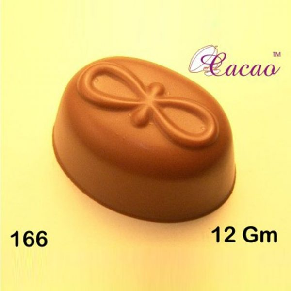 Cacao Professional Mould 166