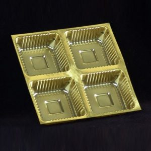 2 X 2 O-Series Tray Pack of 10