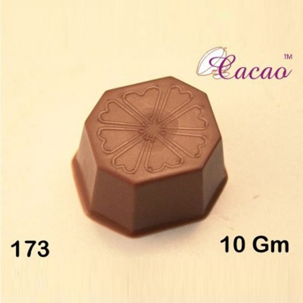 Cacao Professional Mould 173