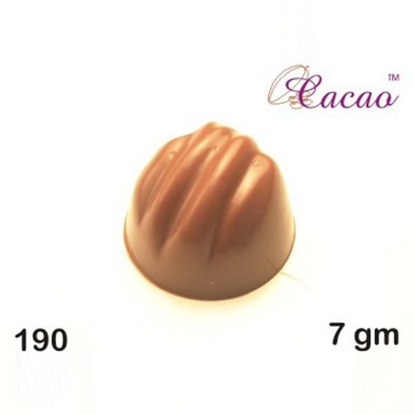 Cacao Professional Mould 190