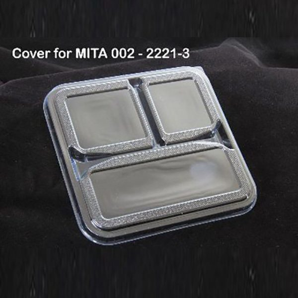 2221-3 Lid Pack of 10