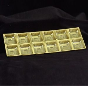 6 X 2 O-Series Tray Pack of 10