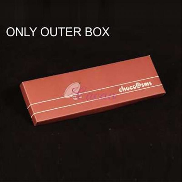 Choco@SMS 2 Line Outer Pack of 10