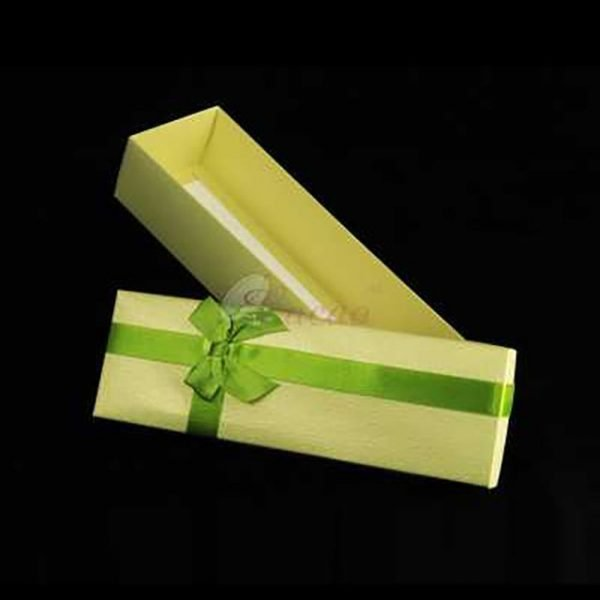 Paper Box 991 Green Pack of 10