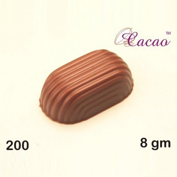 Cacao Professional Mould 200