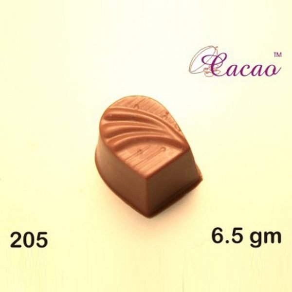 Cacao Professional Mould 205