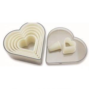 Professional Plain Heart 2065