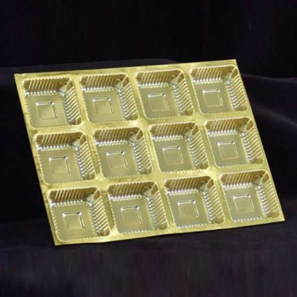 4 X 3 O-Series Tray Pack of 10