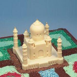 H01 Small Taj Mahal