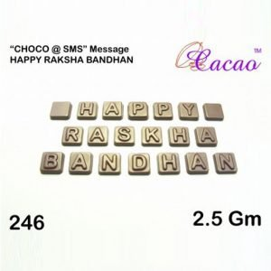 Cacao Professional Mould 246